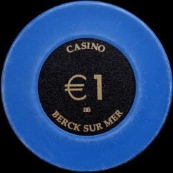 BERCK SUR MER 1 €
