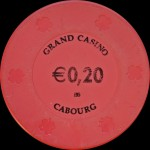CABOURG 100