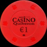 QUIBERON 1