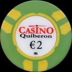 QUIBERON 2