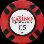 QUIBERON 5