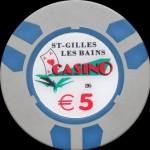 SAINT GILLES LES BAINS 50