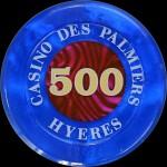 HYERES 500