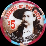 FLAMINGO-LAUGHLING-5 $ Wild Bill Hickok
