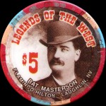 FLAMINGO-LAUGHLING-5-$-BAT MASTERSON