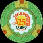JACKPOT CASINO 25