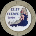 COZY CORNER-BROTHEL