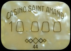 SAINT AMAND LES EAUX  5 000