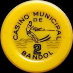 BANDOL 2