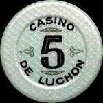 5 BAGNERE DE LUCHON