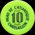 CHATELAILLON 5
