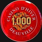 DEAUVILLE 1000