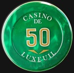 LUXEUIL 50