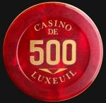 LUXEUIL 500