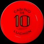 10 BAGNERE DE LUCHON