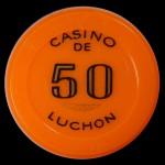 50 BAGNERE DE LUCHON