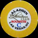 ALADDIN-THE-LONDON-CLUB C Roulette
