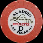 ALADDIN-THE-LONDON-CLUB-D Roulette