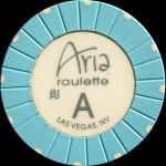 ARIA A Roulette