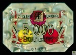ENGHIEN 5000 Vert