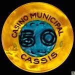 CASSIS 50