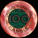 CASSIS 100