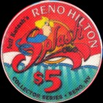 RENO HILTON