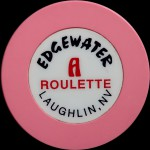 EDGEWATER Roulette A