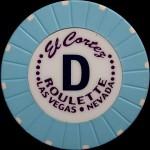 EL CORTEZ Roulette A
