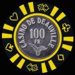 DEAUVILLE 100