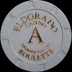ELDORADO Roulette