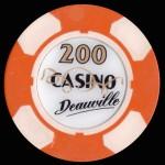 DEAUVILLE 200