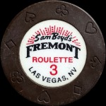 FREMONT Sam Boyd's