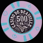DEAUVILLE 500