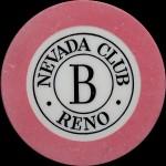 NEVADA CLUB I ROULETTE