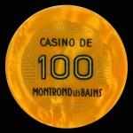 MONTROND 100