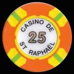 ST RAPHAEL 25
