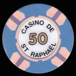 ST RAPHAEL 50