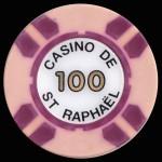 ST RAPHAEL 100