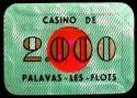 PALAVAS LES FLOTS 1 000