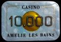 AMELIE LES BAINS 10 000
