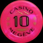 MEGEVE  20