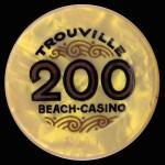 TROUVILLE 200