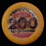 TROUVILLE 200 old