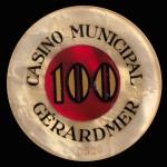 GERARDMER 100