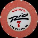 RIO 7 Roulette
