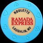 RAMADA-EXPRESS-Roulette