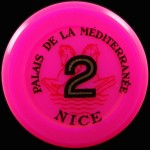 PALAIS MEDITERRANEE 2