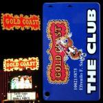 CLUB COAST