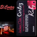 EL CORTEZ JACKIES CLUB